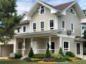 Carolyn Luxury House Model | Brittany Sta. Rosa | Georgia Club | Luxury Homes by Brittany Corporation