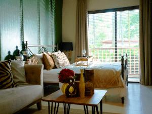 Alpine Villas Luxury Condo Studio Unit in Tagaytay