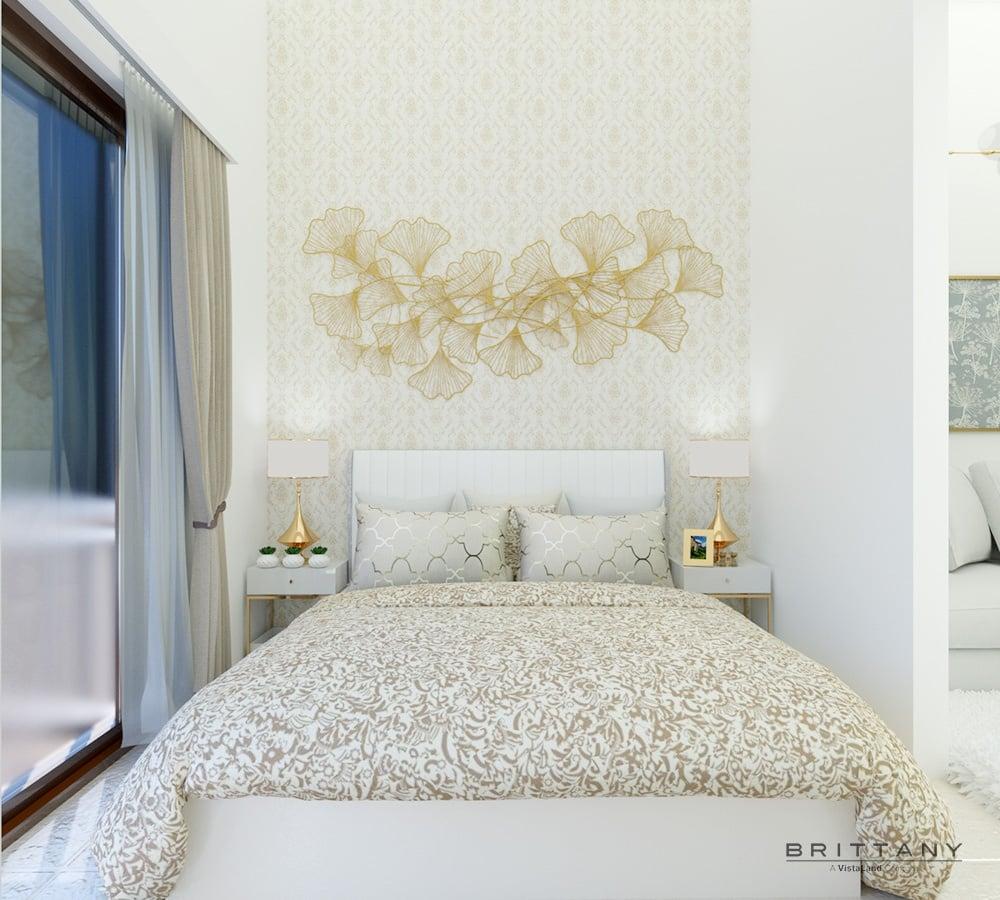 1 Bedroom Unit Alpine Villas