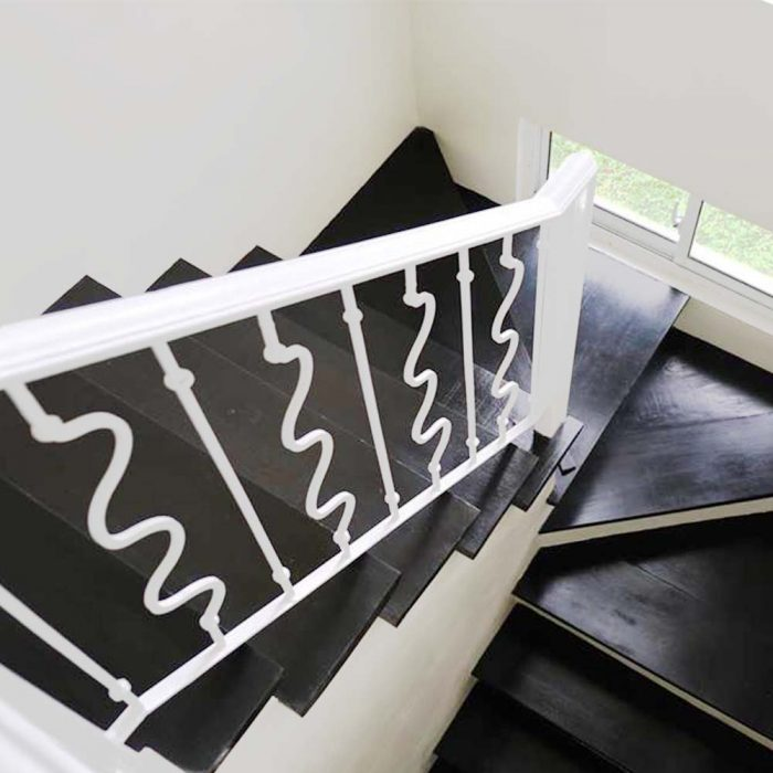 Marcia Luxury Home Main Staircase | Brittany Sta. Rosa | Augusta | Luxury Homes by Brittany Corporation