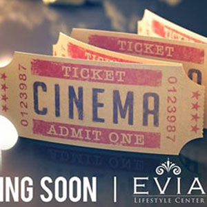 Next-Attraction World Class Cinemas At Evia