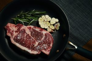 How to cook the perfect steak and stay active in your luxury house | Luxury Homes by Brittany Corporation