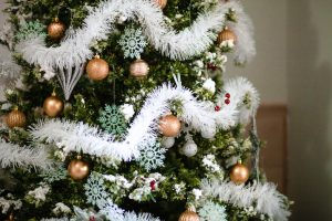 Extravagant Christmas Tree Inspirations   Luxury Homes by Brittany Corporation