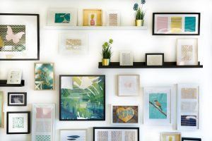 Photo Murals for your Brittany Home | Luxury Homes by Brittany Corporation