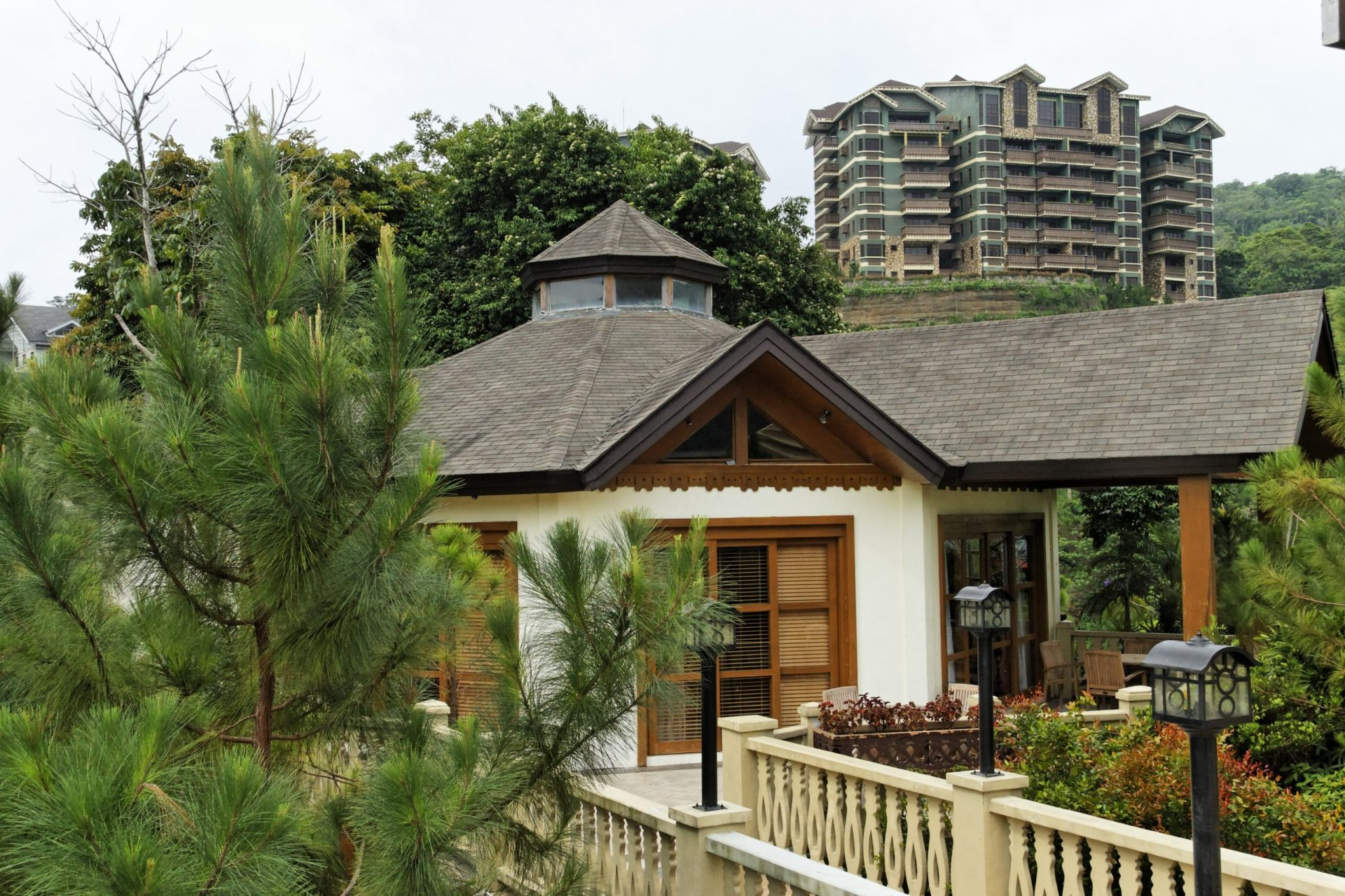 Brittany's Swiss-inspired Community in Tagaytay