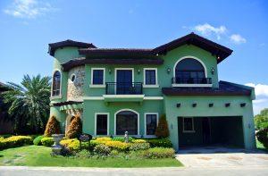 Ghiberti luxury house model in Portofino Vista Alabang - Luxury Homes by Brittany