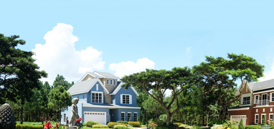 Brittany Eliot Promenade Home For Sale in Santa Rosa Laguna | Luxury Homes by Brittany Corporation