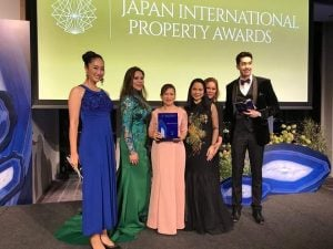 Brittany takes home three top property awards 1