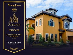 Brittany takes home three top property awards 3