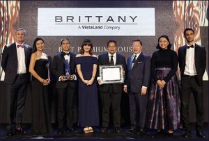 Brittany takes home three top property awards 2