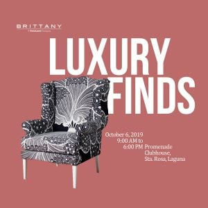Luxury Finds at Promenade
