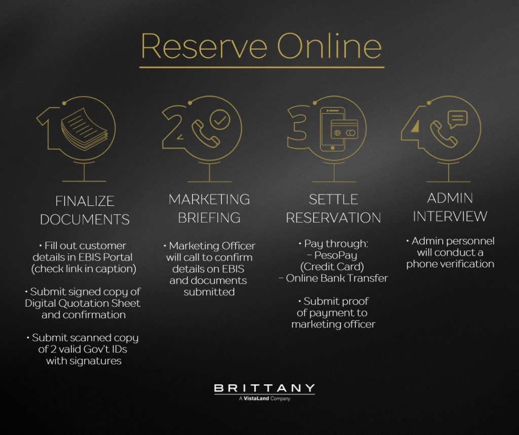 online brittany e-reservation guide   luxury homes by brittany corporation