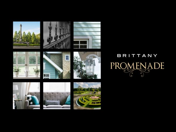 The New Promenade E-Brochure