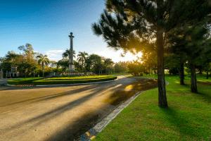 The Serene Community of Santa Santa Rosa