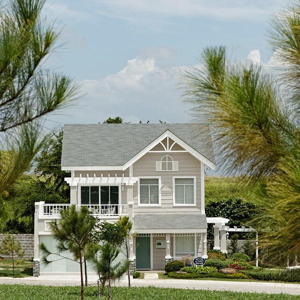 Carolyn Ready Home in Sta. Rosa Laguna | Luxury house and lot in Sta. Rosa | Luxury Homes by Brittany Corporation