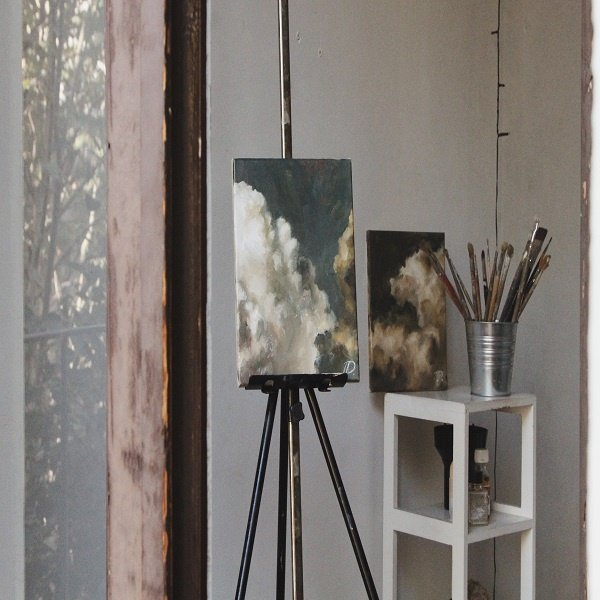 Brittany-Creative-Ways-to-Set-Up-Your-Own-Art-Studio-At-Home-Thumbnail