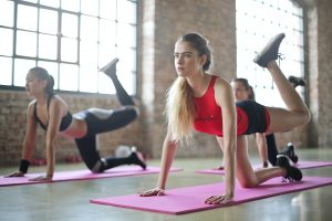 Health and Fitness Guide For Busy Entrepreneurs 3