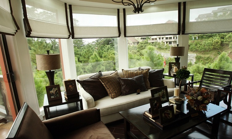 Swiss-Living in a luxury house and lot in Crosswinds | Luxury Homes by Brittany Corporation