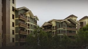 The Grand Quartier at Crosswinds | Luxury Homes by Brittany Corporation