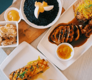 Neil's Kitchen restaurant in Westgate Alabang near luxury house and lot properties in Daang Hari - Luxury Homes by Brittany Corporation
