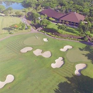 Sta Elena Golf and Country Club in Sta. Rosa Laguna near luxury house and lot for sale developments of Brittany Sta. Rosa - Luxury Homes by Brittany Corporation