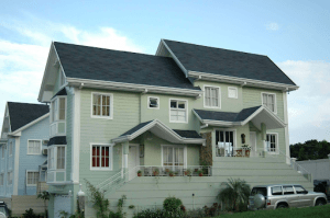 The San Franciscan-inspired Duetto luxury house model in Sucat | Luxury Homes by Brittany Corporation