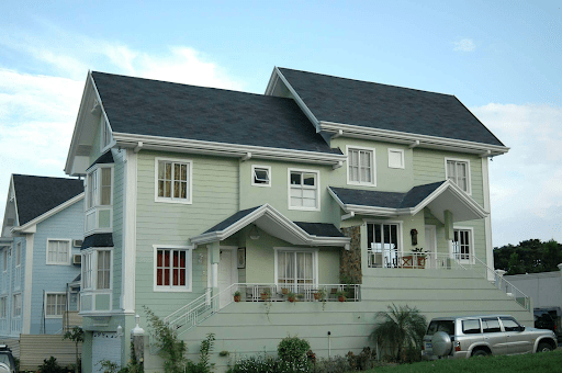 The San Franciscan-inspired Duetto luxury house model in Sucat   Luxury Homes by Brittany Corporation