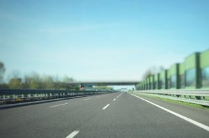 Accessible highways ideal for travel - Luxury Homes by Brittany