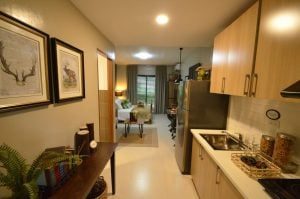 The studio unit of a luxury condo in Tagaytay | Luxury Homes by Brittany Corporation