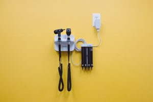 Safe electrical outlet plug at luxury condo unit in Tagaytay at Alpine Villas - Luxury Homes by Brittany