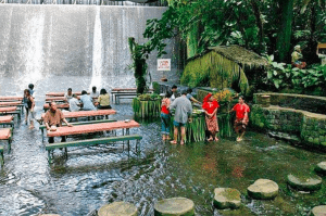 Villa Escudero in Quezon Province - Recreational place near house and lot for sale in Santa Rosa - Luxury Homes by Brittany