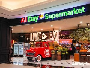 AllDay Supermarket offers multiple foods that can satisfy the nutrients we need