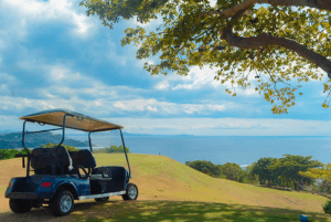 Club Punta Fuego Golf Course - Vacation spots in the Philippines - Brittany Corporation