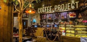 Coffee Project Santa Rosa | Luxury Homes by Brittany Corporation