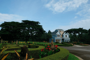 Eliot House and Lot for Sale in Sta Rosa - Promenade Sta Rosa - Brittany Corporation