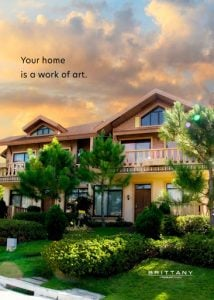 Luxury Home in Crosswinds Tagaytay - Luxury interior design - Brittany Corporation