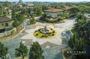 The Masterpanned Estates of Vista Alabang | Luxury Homes by Brittany Corporation