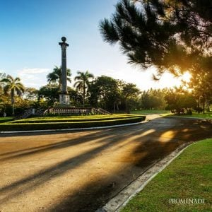 The Obelisk at Promenade Santa Rosa | Luxury Homes by Brittany Corporation