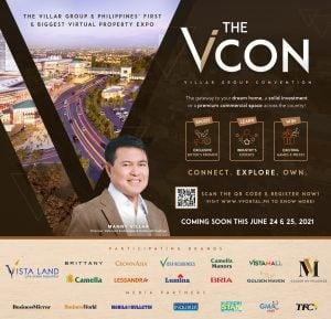 The ViCon Villar Group Convention