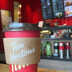 Tim Hortons Red Cup is one of the most visited café shops in the world | Luxury Homes by Brittany Corporation