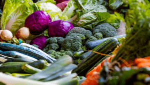 Vitamin A can be extracted from different kinds of vegetables | Luxury Homes by Brittany Corporation