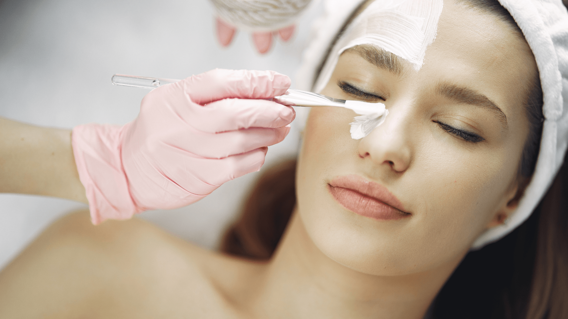 Skincare facial for women beauty regimen | luxury lifestyle and home by Brittany Corporation