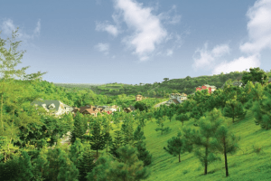 Crosswinds tagaytay residential lots   luxury homes by brittany corporation