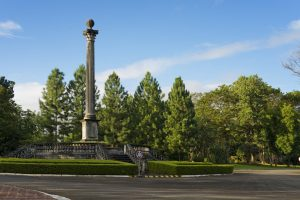 Obelisk in Promenade Santa Rosa | Luxury Homes by Brittany Corporation