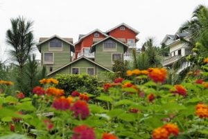 luxury houses and lots of Crosswinds Tagaytay | Luxury Homes by Brittany Corporation