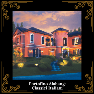 Classic Italian Music | Luxury Homes by Brittany Corporation