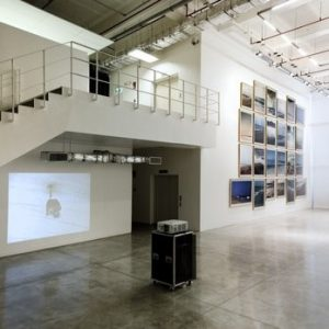 Museum of De La Salle University College of St. Benilde School of Design and Arts in Metro Manila, Philippines.