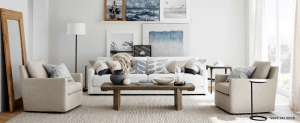 Pottery Barn Outlet is one of the top furniture shops in the country | Luxury Homes by Brittany Corporation