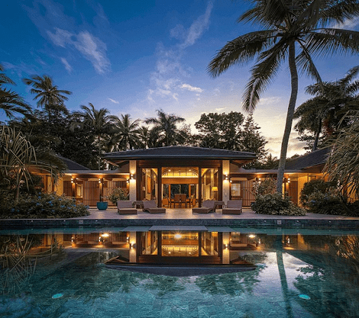The Farm at San Benito | Luxury Homes by Brittany Corporation