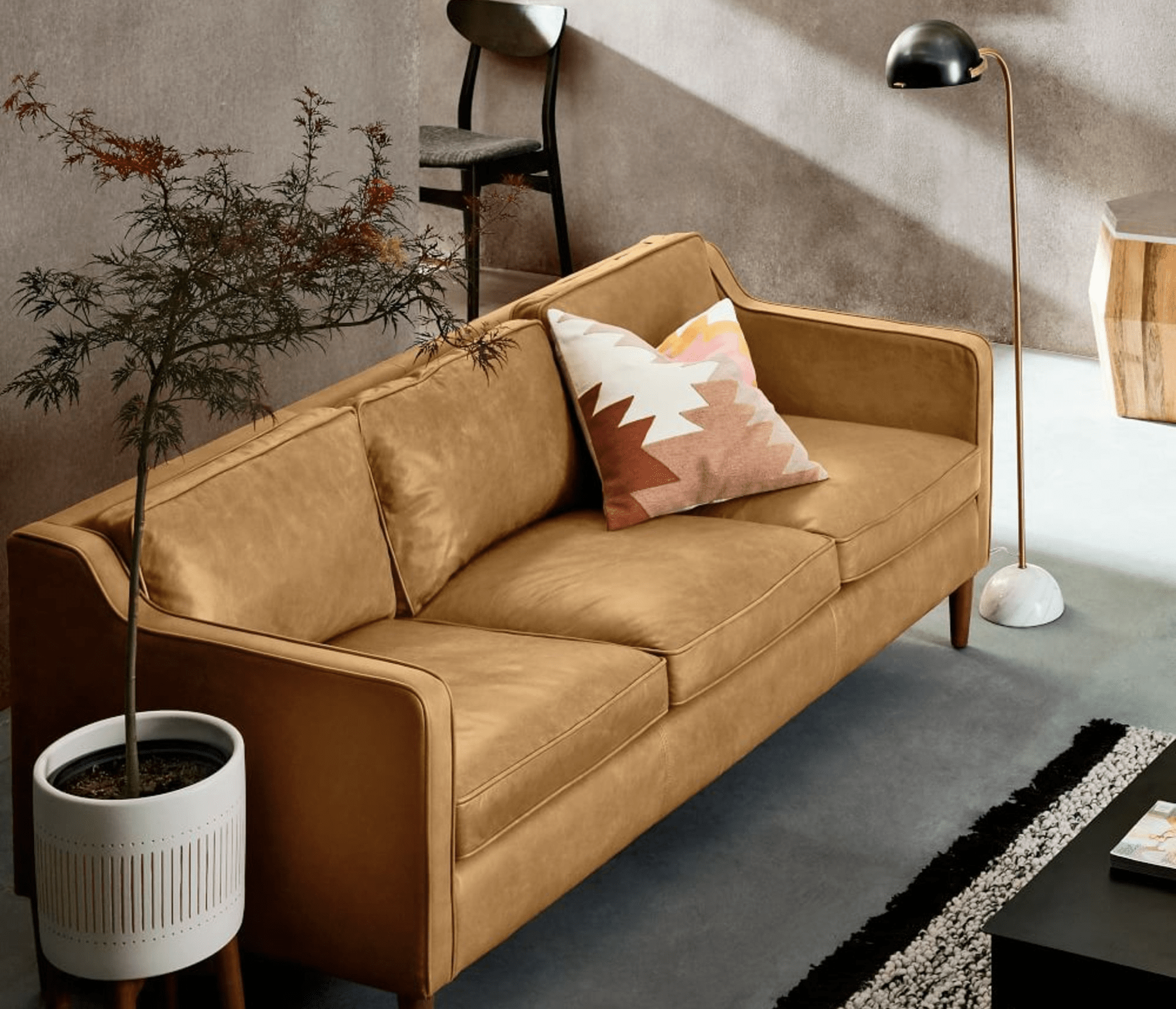West Elm is one of the top furniture shops in the Philippines | Luxury Homes by Brittany Corporation